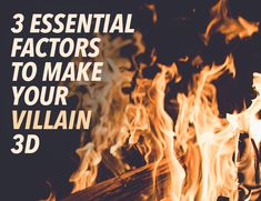 There's something appealing about a well-written villain. To create such a vivid antagonist, you need to understand who they are and what they want.