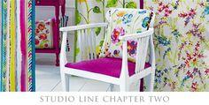 Studio Line Chapter 2