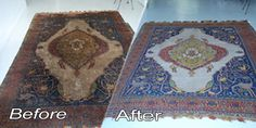 Textile Restoration Parkland  How to Take Care of Antique Rugs?  As time goes by, floor pieces such as area rugs and carpets accumulate more dirt and damage. You won't notice it at first, but after some years, you will begin to see your rugs feeling old and tattered. The textile on your carpets and rugs will also become dirtier the longer they are laid out on the floor.