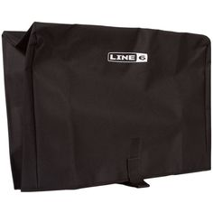 Line 6 - Protective Cover for Guitar Amplifier - Black, 980300027