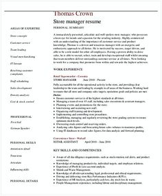 Restaurant General Manager Resume Restaurant General Manager Resume 3  General Manager Resume