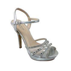 Women Rubi Adjustable ankle strap Heel * Click on the image for additional details.