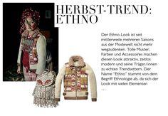 HERBST-TREND: ETHNO