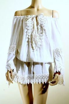Kleding, mode, accesoires uit Ibiza, Boho style