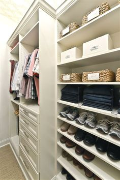 Shelving Storage | Organized Living Classica