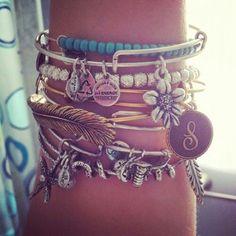 Accessories #accessories #bracelets #cool