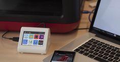 Dota a tu impresora 3D de una pantalla táctil gracias a AstroBox Touch - https://www.hwlibre.com/dota-impresora-3d-una-pantalla-tactil-gracias-astrobox-touch/