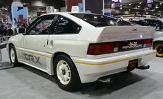 Honda Crx, Honda Civic, My Dream Car, Dream Cars, Aftermarket Parts, Import Cars, Japanese Cars, All Cars, Retro Cars