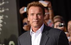 awesome Arnold Schwarzenegger Leaving 'The New Celebrity Apprentice' After 1 Season