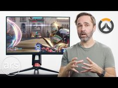 Check out Overwatch Assistant Game Director Aaron Keller talking with Ars Technica about the production of the Rialto map. Ars Technica, Map Design, Overwatch, Hero, Youtube, Maps, Club, Inspiration, Basement