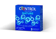 CONTROL NATURE 3 UNID - 8,99€