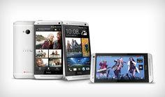 De HTC ONE