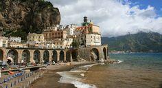 12 cidadezinhas para visitar na Itália