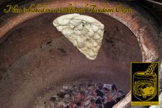 Nan is a leavened flatbread that is baked in our traditional Tandoori Oven at Original Tandoori Kitchens Best Butter, Butter Chicken, Indian Food Recipes, Oatmeal, Oven, Kitchens, Traditional, Baking, The Originals