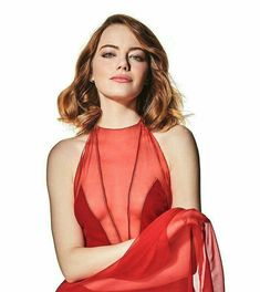 Emma Stone one of the top hollywood actress. Watch her best smile. Beautiful fashion and lovely eyes. Lovely and sexy actress in hollywood world. Visit our website for more. Actress Emma Stone, Non Plus Ultra, Female Actresses, Hollywood Actresses, Beautiful Actresses, Lady In Red, Beautiful People, Celebrity Style, Celebs