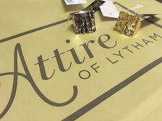 We #love good #accessorises complete that outfit with #bling shop #online as well! Stay fabulous #Lytham  x