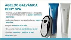 Nu Skin, Galvanic Body Spa, Kit, Skin Care, Beauty, Deco, Body Systems, Home Spa Treatments, Spa Facial