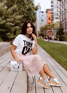 Jade Seba dá dicas de Nova York (Foto: Eduardo Bravin)