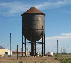 Alamogordo, New Mexico