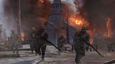 Sequel to the award winning Company of Heroes from Relic Games and THQ, Company of Heroes has just had an awesome new trailer released that showcases the awesome online multiplayer functionality of the game. Company Of Heroes 2, Survey Companies, Red Army, New Trailers, Electronic Music, Master Chief, A Team, Awesome, Videogames
