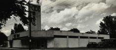 Dahls Supermarket, Beaver Avenue 1948