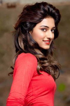 Erika Fernandez is an Indian film actress who has appeared in Kannada, Hindi, Tamil and Telugu language films. Prior to her film career, she took part in the beauty pageant Miss India 2012, finishing in the top ten.