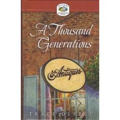 A Thousand Generations (from Mystery and the Minister's Wife) ~ a great wholesome series