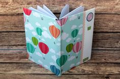 A5 hardcover diary gift for kids lined diary by Kundasonim on Etsy