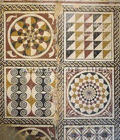 Decir Silencioso: Taste of Libya - Leptis Magna