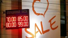 Add to reading list RUSSIA is in the middle of a currency crisis. On December 15th its currency lost 10% of its value, having already lost about 40% this year. The...