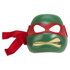 Teenage Mutant Ninja Turtles Raphael Deluxe Mask