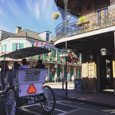 Lauren Finney, Editor of Lonely Planet's US magazine, recently returned from a trip to New Orleans, Louisiana.