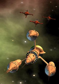 Maximum Evasion Stratagy by SciFiZone on DeviantArt - tiara Downton Abbey, Sci Fi Tv Series, Sci Fi News, Sci Fi Spaceships, 70s Sci Fi Art, Sci Fi Comics, Sci Fi Ships, Arte Cyberpunk, Science Fiction Art