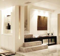 #Marmor #Treppen sind eine Kombination aus zeitloser Eleganz und langjährige dauerhaft.  http://www.treppen-deutschland.com/marmor-treppen-moderne-marmor-treppen