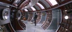 99 Of The Most Stunning Shots In Movie History - film - Peliculas Dutch Angle, Denis Villeneuve, Still Frame, Futuristic Interior, Extreme Close Up, Film School, Long Shot, Sci Fi Movies, Film Stills