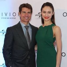 HALF an hour with the genealogists and an armful of official documentation was not enough for Tom Cruise.