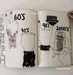 Image de grunge, 90s, and 70s