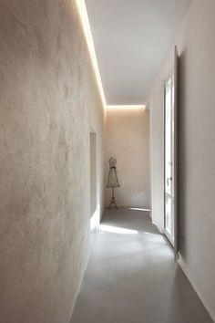 Ristrutturazione di un appartamento su due livelli a Siena, Siena, 2016 - CMT architetti