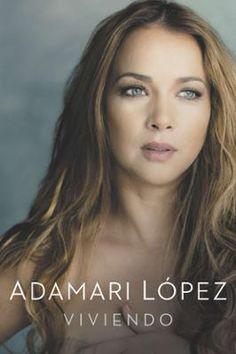 """Viviendo by Adamari Lopez, Click to Start Reading eBook, """"Antes de recibir mi diagnóstico, andaba por la vida sin propósito, sin una razón de ser. Lo que me h"""