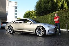 Audi A9 - YouTube | Bayram tebriği | Pinterest | Cars