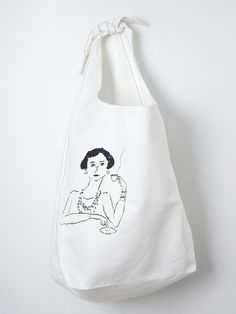 Mrs Marmalade tote bag