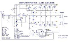 SOCL 500 Watt