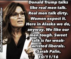 Amen. I'm so tired of politically correct, estrogenic weak liberal men and the Feminazis that love and want to control them!