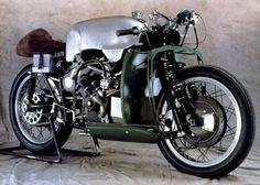 Moto Guzzi GP500 V8 1957