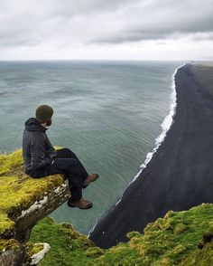 """destinations: """"What a spot in Iceland. All credit to photographer/owner"""" Places Around The World, Oh The Places You'll Go, Places To Travel, Places To Visit, Around The Worlds, Lonely Planet, Iceland Photos, Destinations, Iceland Travel"""
