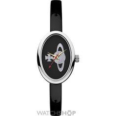 Ladies Vivienne Westwood Medal Watch VV019BK