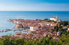 7 lugares preciosos que visitar en Eslovenia