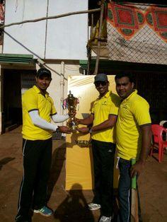 Veena World Cricket Premier League