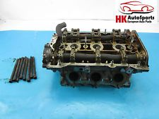 AUDI A6 00-04 ALLROAD 01-05 S4 00-02 LEFT DRIVER SIDE CYLINDER HEAD 117K ONLY OE