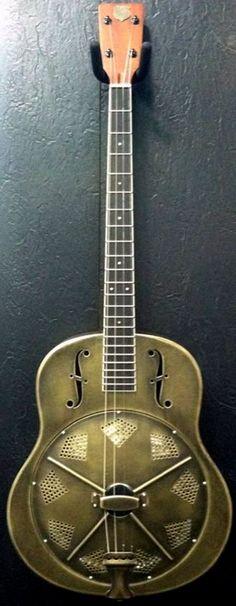 National Reso-Phonic Tenor Guitar --- https://www.pinterest.com/lardyfatboy/